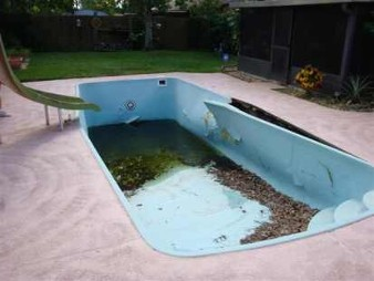 Cmb Demolition And Removal Above Ground Pool And Pool Demo Page